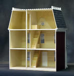 Lilliput® Cranberry Cove Dollhouse Kit