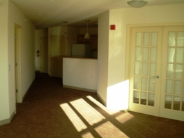 OAK 3br/2ba floorplan TOP FLOOR!