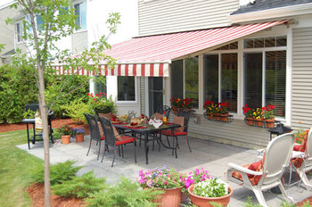 """retractable awnings"" Garden Product Reviews and Prices - Epinions.com"