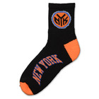 New York Knicks Team Color Short Crew