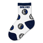 Dallas Mavericks All Over Kids Sock