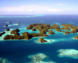 Rock Islands of Palau - Boundless Journeys