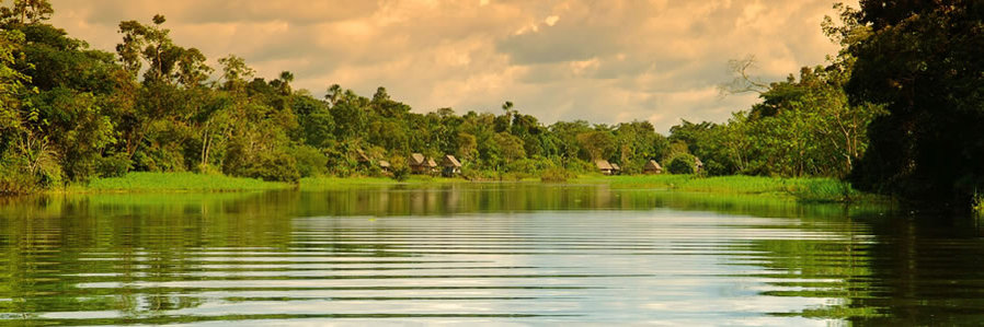 Amazon River Cruise, Peru - Boundless Journeys