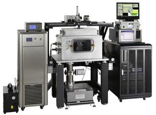 PS4L Vacuum Probing System