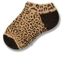 Leopard Print Kids Sock