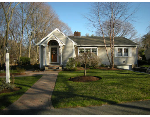 Lynnfield Homes $350k - $450k