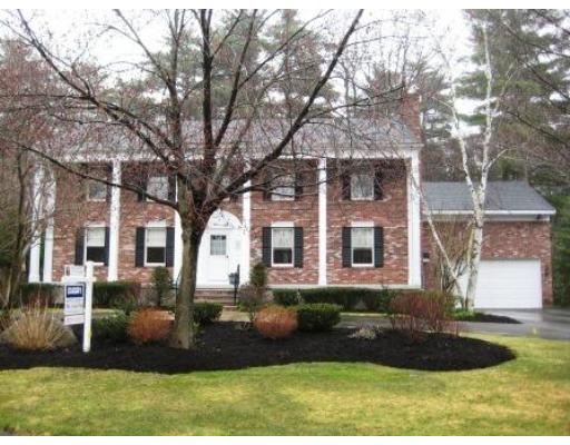 Lynnfield Homes $700k - $900k