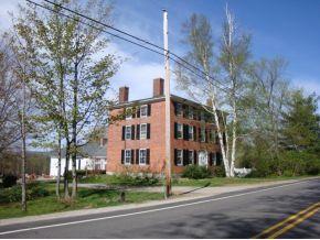 Salisbury NH Homes/Land For Sale