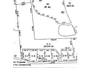 Barnstead Land For Sale