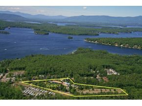 Laconia Land For Sale