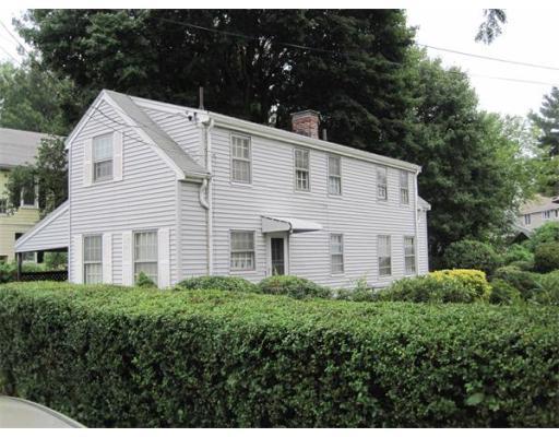 Belmont Homes
