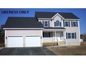 Haskins Woods | VT Homes for Sale