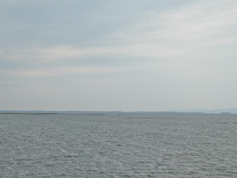 Lake Iroquois Views