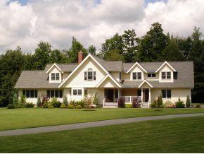 Mendon VT Homes