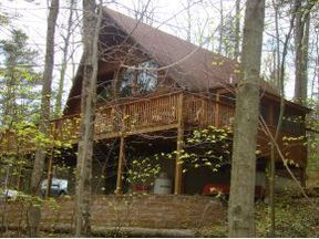 Squam Lake Homes with Privacy