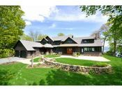 Squam Lake Property with Views