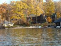 Squam Lake Property with Water Access