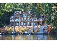 Gilford, Meredith, Laconia, Center Harbor over $1 M