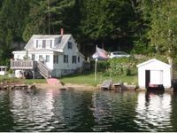 Merrymeeting Lake New Hampshire Real Estate, Waterfront and Waterfront Access Properties