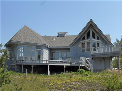 Wellfleet MA Single Family Homes