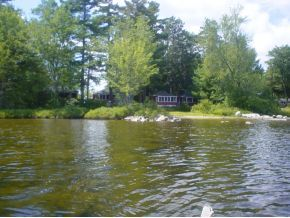 Ossipee Cottages for Sale