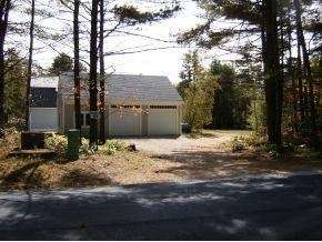 Ossipee Homes under $200K