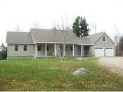 Ossipee NH Homes Under $500K