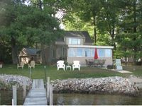 Ossipee Property with Water Access