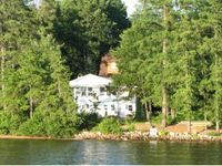 Ossipee Waterfront Real Estate