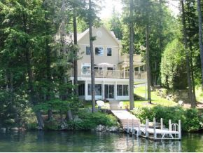 Lovell Lake Property with Views