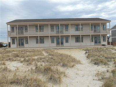 Truro MA Condos with Waterview