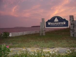 Wellfleet MA Condos with Beach Access