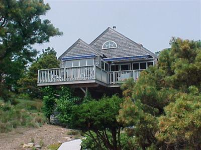 Wellfleet MA Contemporary Homes