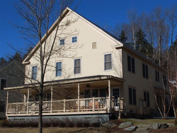 Stowe Condos & Townhouses