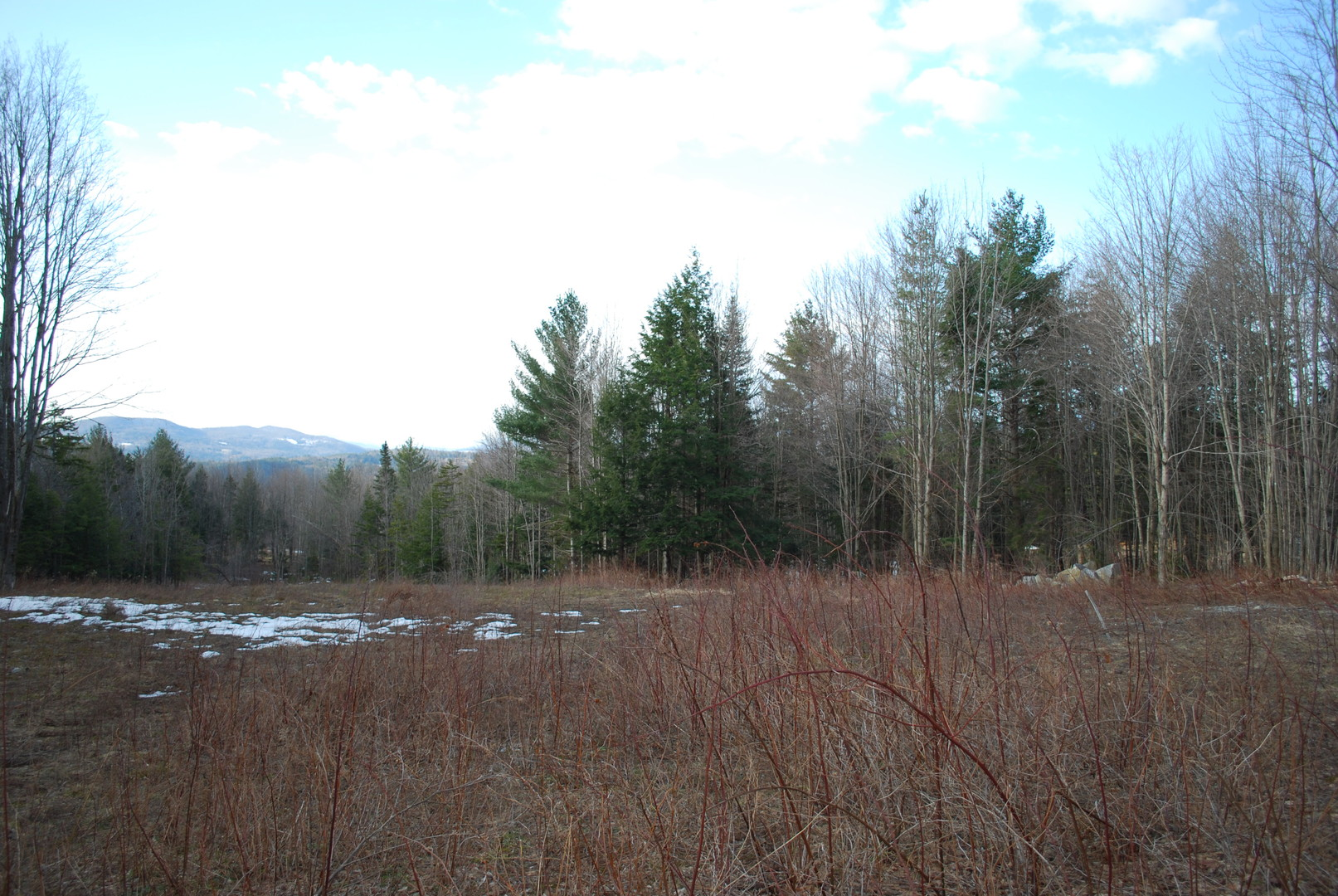Land Parcels For Sale in Vermont