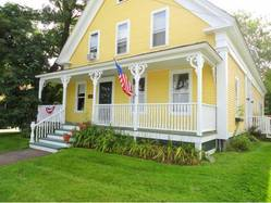 Multi-Family Properties in Lamoille County