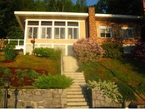 Merrymeeting Lake Homes over $500K