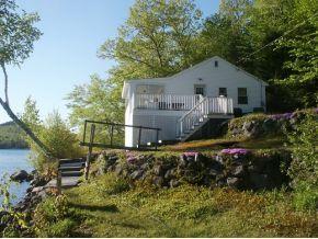 Merrymeeting Lake Homes under $500K