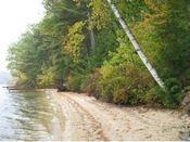 Merrymeeting Lake Land under $300K
