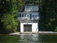 Great East Lake Property with Water Access