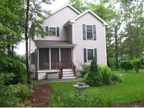 Lake Winnisquam Short Sale