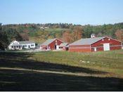 Barnstead Homes over $500K