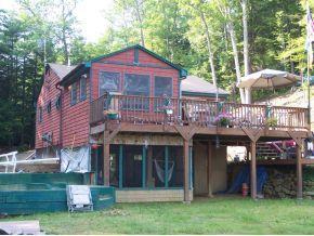 Barnstead Homes under $200k