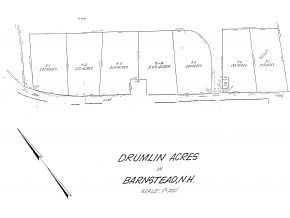 Barnstead Land with 10+ acres