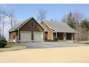 Barnstead Property with Views
