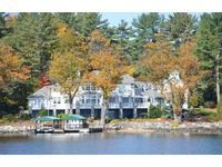 Gilford Lake Winnipesaukee over $1m