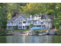 Gilford Waterfront Real Estate