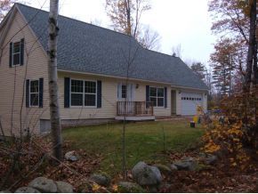 Tuftonboro Homes under $200K