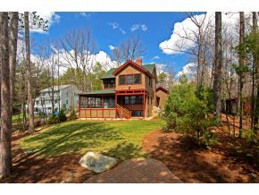 Tuftonboro Property with Views