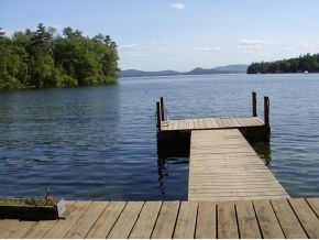 Wolfeboro Cottages for Sale